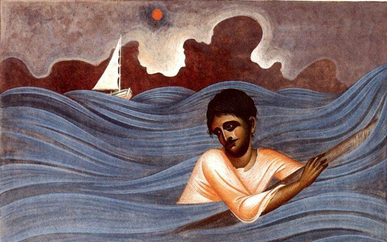 Απολλώνιος ο Τυανέας (Μέρος Α')...