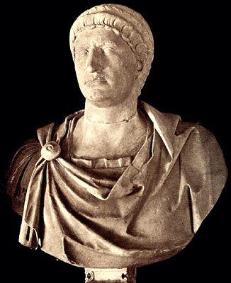 Μάρκος Σάλβιος Όθων (32 - 69 μ.Χ.)