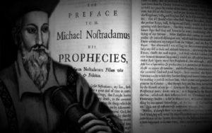 Νοστράδαμος - Ο πανίσχυρος μάγος και προφήτης...