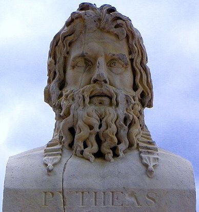 Πυθέας ο Μασσαλιώτης (περ. 380 - περ. 310 π.Χ.)