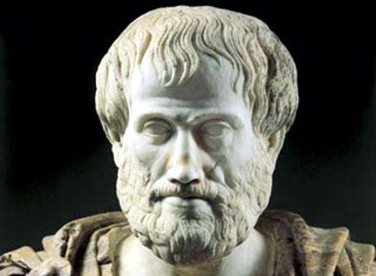 Αριστοτέλης (384 - 322 π.Χ.)