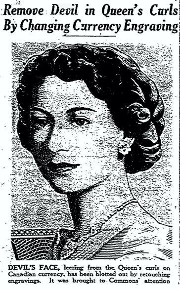 """Η είδηση σε άρθρο της Καναδικής εφημερίδας """"Toronto Daily Star"""", στις 27/03/1956"""