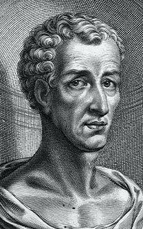 Λουκιανός ο Σαμοσατεύς (125 - 180 μ.Χ.)