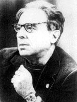 Iosif Samuilovich Shklovsky (01/07/1916 - 03/03/1985)