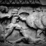 Ο δεκάχρονος ήρωας της μάχης του Μαραθώνα...