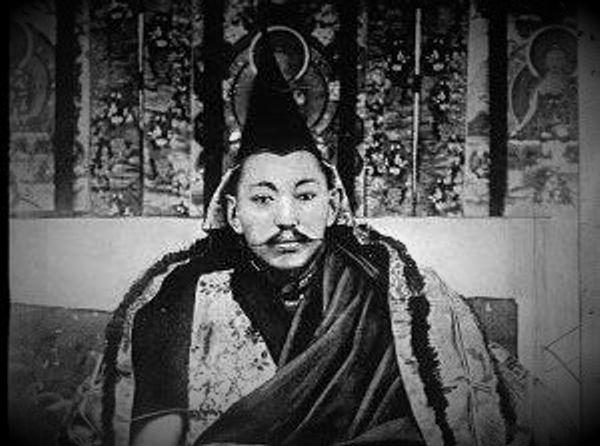 Ο 13ος Δαλάι Λάμα