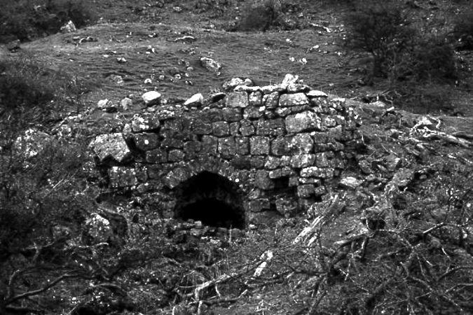 Η κρύπτη του νεκροταφείου του Croglin