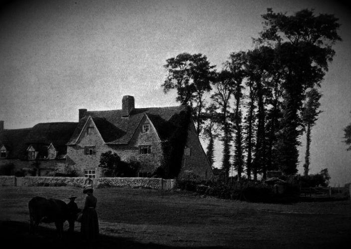 Hampshire, φωτογραφία εποχής