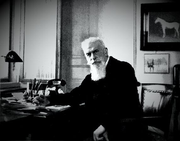Eugen Steinach (28/01/1861 - 14/05/1944)