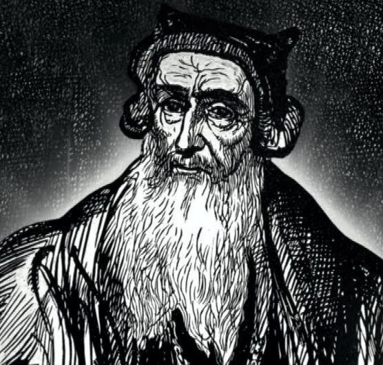 Ο πανίσχυρος μάγος Cosimo Ruggeri