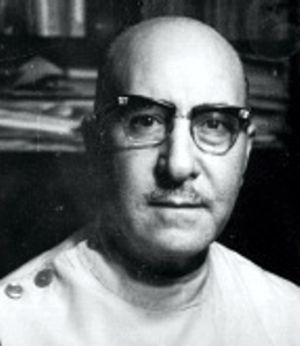 Δρ. Juan Alviero Aleandri (09/08/1908 - 12/11/1989)