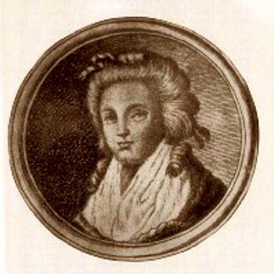 Lorenza Seraphina Feliciani (08/04/1751 - 11/05/1810)