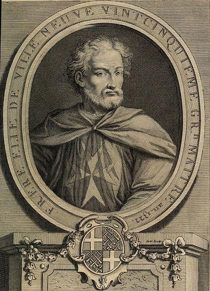 Helion de Villeneuve (1270 -1346)