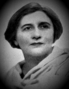 Η Maud MacCarthy το 1935