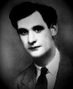 """Το """"Παιδί"""", το 1935. Το πραγματικό του όνομα ήταν William (Bill) Coote"""