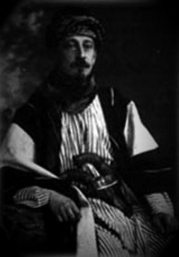 Walter Juvelius
