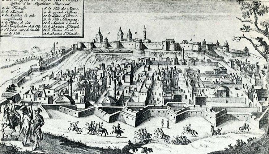 Βελιγράδι, 18ος αιώνας