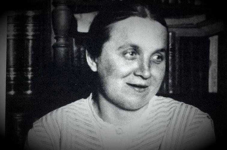 Therese Neumann (1898 - 1962)