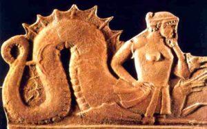 Αβησσυνία - Η πατρίδα των μυθολογικών τεράτων…
