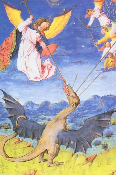 Απεικόνιση Γκουίβρα από τη μεσαιωνική εγκυκλοπαίδεια Liber Floridus
