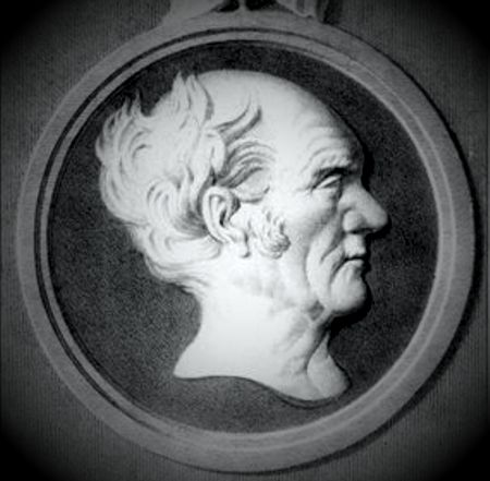 Jacques Louis Vialla (1764 - 1849)