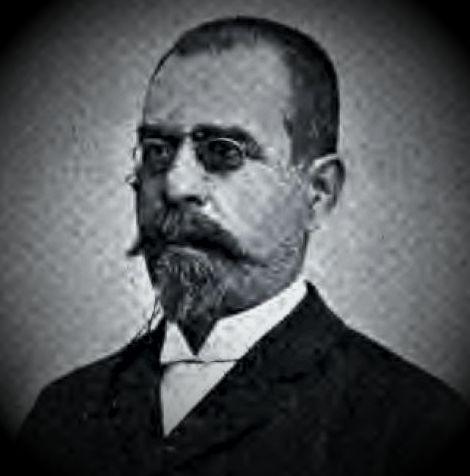 Κωνσταντίνος Σάθας (1842 - 1914)