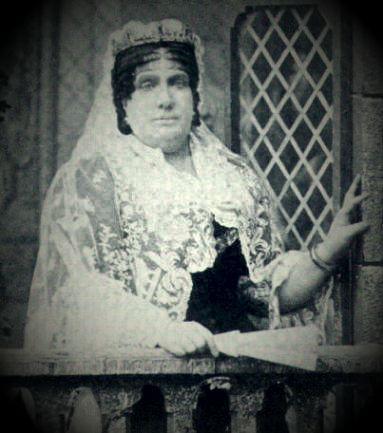 Ισαβέλλα Β' (10/10/1830 - 09/04/1904)
