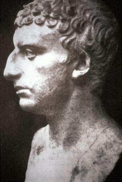 Ιώσηπος Φλάβιος (37 - 100 μ.Χ.)