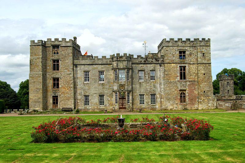 Το κάστρο του Chillingham