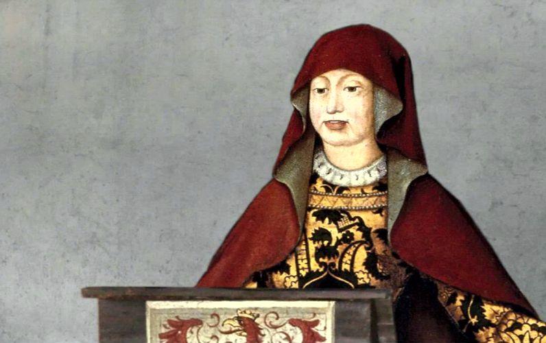 Η Δούκισσα Μαργαρίτα της Καρινθίας και του Τυρόλο (1318 - 1369)