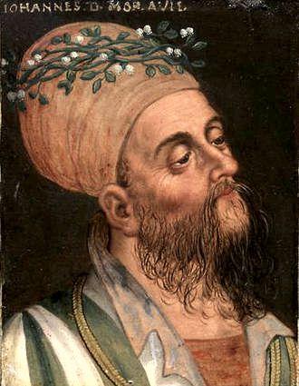 Ιωάννης Ερρίκος του Λουξεμβούργου (12/02/1322 - 12/11/1375)