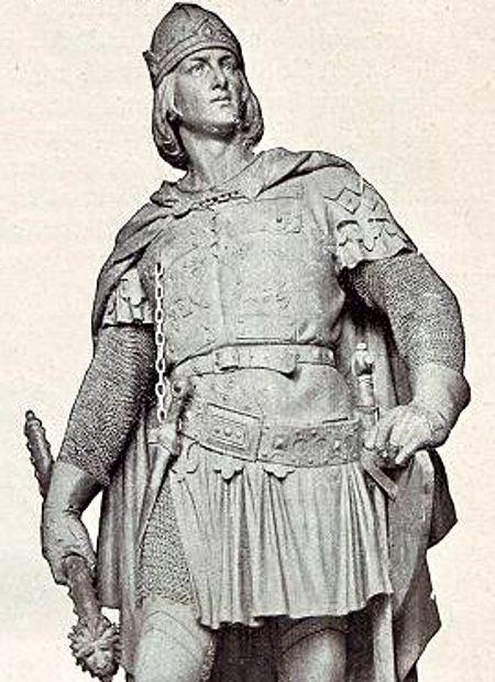 Λουδοβίκος Ε' (1315 - 1361)