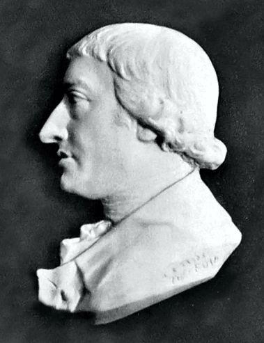 Rudolf Erich Raspe (1736 - 1794)