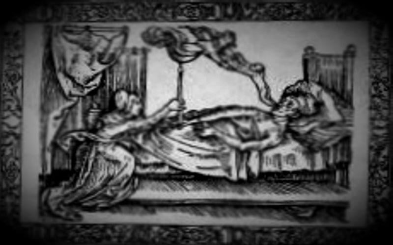 """""""Ο Άγγελος της Βρέμης"""" - Η κατά συρροή δολοφόνος Margarethe Timm..."""