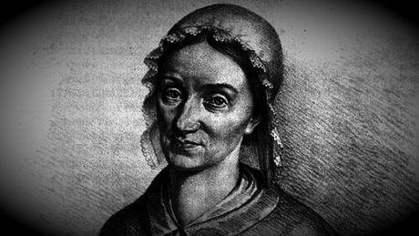 Margarethe Timm (06/03/1785 - 21/04/1831)