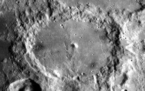 Ηφαιστειακή δραστηριότητα στη Σελήνη;