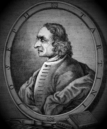 Giuseppe Tartini (08/04/1692 - 26/02/1770)