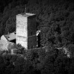 Ο βρυκόλακας του πύργου των Yburg...