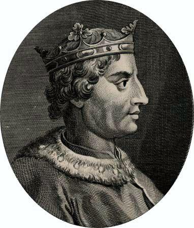 Λουδοβίκος Η' (05/09/1187 - 08/11/1226)