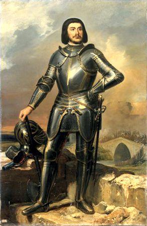 Gilles de Rais (1405 - 1440)