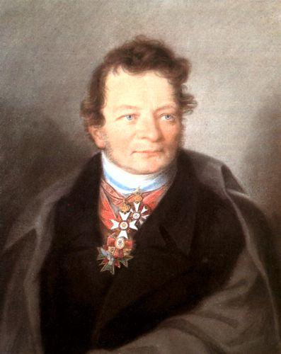 Anselm Von Feuerbach (14/11/1775 - 29/05/1833)