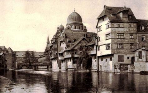Νυρεμβέργη, 1910