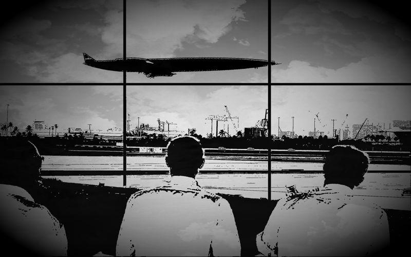 Μυστηριώδη ιπτάμενα αντικείμενα στην Αργεντινή, το 1968...
