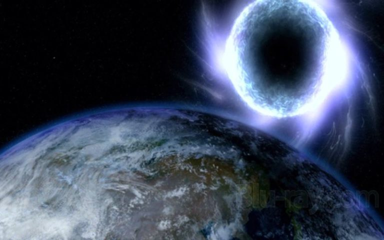 """Το """"Τέλος του Κόσμου""""..."""