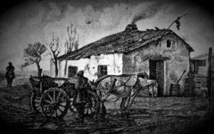Πνεύματα, βρυκόλακες και στοιχειά στη ρωσική λαϊκή παράδοση...