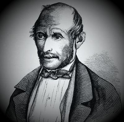 Δημήτριος Στρούμπος (1806 - 1890)