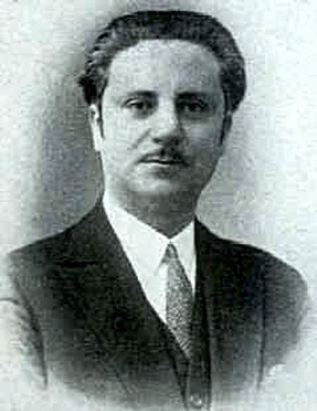 Pio Emanuelli (1888 - 1946)