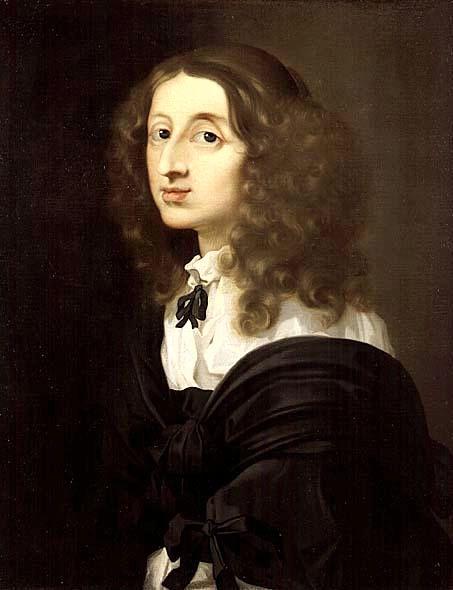 Η Βασίλισσα της Σουηδίας, Χριστίνα (10/12/1626 - 19/04/1689)