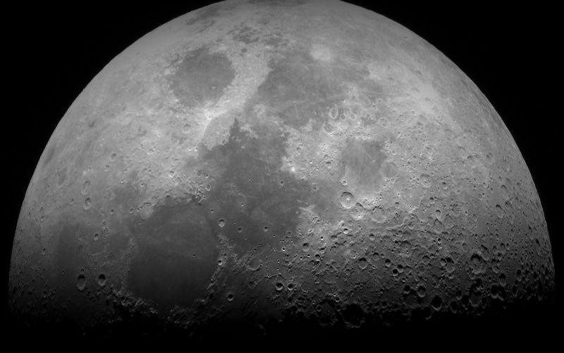 Η θεωρία του Δρ. Bonev για τη Σελήνη, το 1961...
