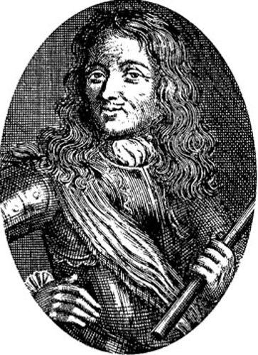 Charles de Batz de Castelmore d'Artagnan (1611 - 1673)